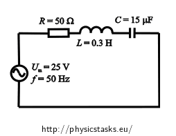 Pleasing Series Rlc Circuit Collection Of Solved Problems Wiring Digital Resources Tziciprontobusorg