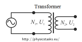 Transformer — Collection of Solved Problems